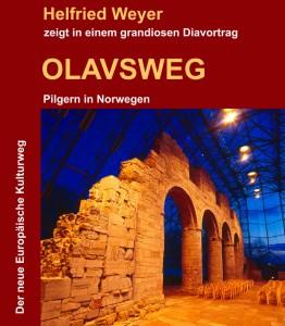 Diavortrag zum Olavsweg