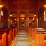 Die Ringebu Stabkirche